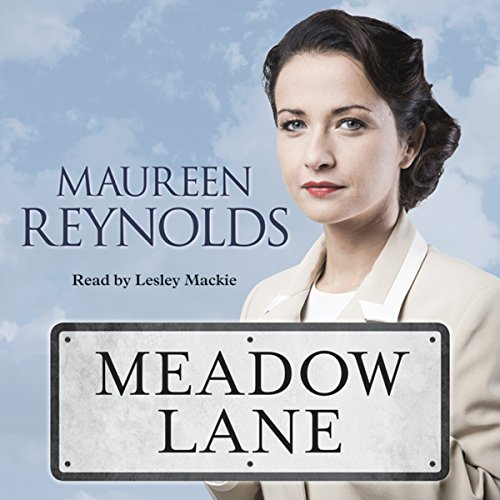 Meadow Lane audiobook cover art