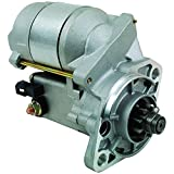 New Starter Replacement For Kubota Generator Compact Tractor Diesel 34070-16081 34070-16083 34070-16800 34070-16801 34070-16803 128000-8460 128000-8462