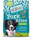 Burns Pet Nutrition Pork Bites With Potato Treats 200 gm