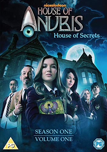 House of Anubis: Season 1, Volume 1 [2 DVDs] [UK Import]