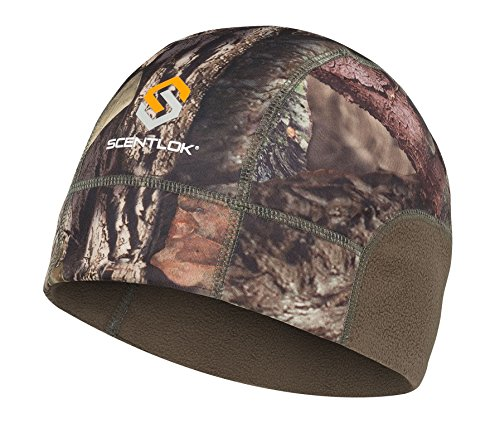 ScentLok Full Season Skull Cap (Mossy Oak Country, One Size)