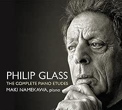Glass: Etudes - Complete