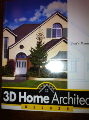 3D Home Architect Deluxe / User