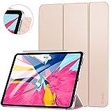 ZtotopCase Hülle für iPad Pro 12.9 Zoll 2018(3. Generation), Magnetisches Ultra Schlank leichte...