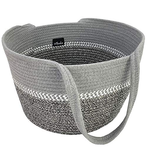Read About Hibala Woven Beach Bag/Beach Tote/Handmade Weaving Shoulder Bag/Handbag (Gray, One_Size)