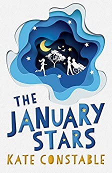 The January Stars by [Kate Constable]