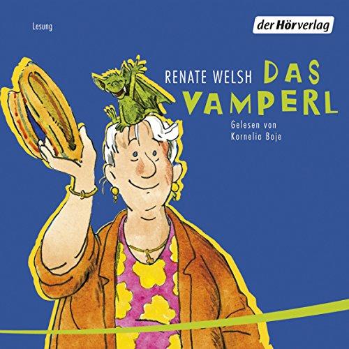 Das Vamperl cover art