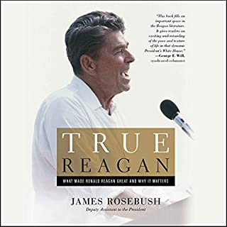 True Reagan cover art