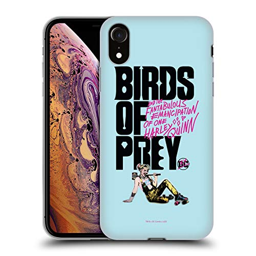 51HuCMfhbvL Harley Quinn Phone Cases iPhone xr
