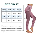 Zoom IMG-2 leggings fitness a vita alta