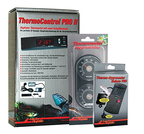 Lucky Reptile Thermo Control PRO II - 4