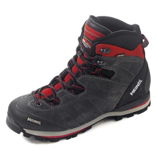 Meindl Schuhe Vakuum Lady 2.0 GTX - anthracit/rot