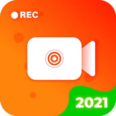 HD Screen Recorder & Video Recorder 2021
