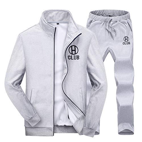 Newhaa Conjunto de Atuendo Deportivo para Hombre, pantalón de chánda