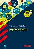 STARK Englisch-KOMPAKT Wortschatz Oberstufe: Buch + Online-Content - Rainer Jacob