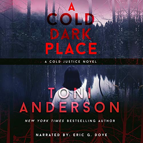 A Cold Dark Place  By  cover art
