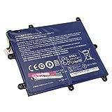 新品AcerノートパソコンバッテーAcer Iconia Tab A200 A210 BAT-1012 BAT1012交換用のバッテリー 電池互換24Wh 7.4V