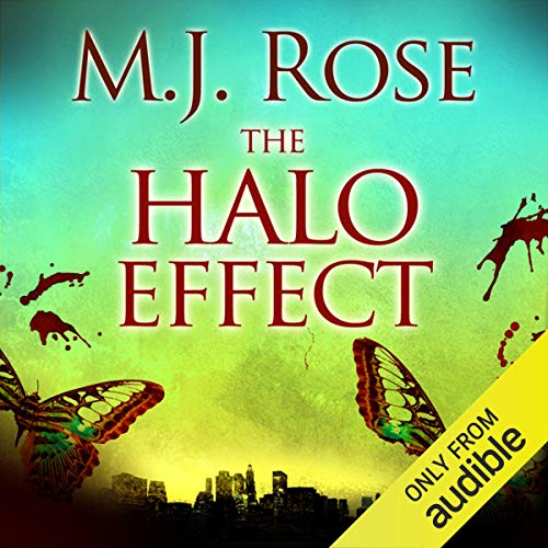 Page de couverture de The Halo Effect