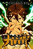 Immortal Blade: Volume Two (Immortal Blade Master Book 2)
