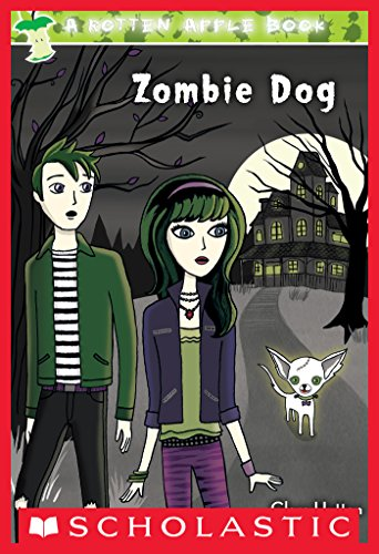 Rotten Apple #2: Zombie Dog (English Edition)