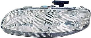 Best 1997 chevy lumina headlight assembly Reviews