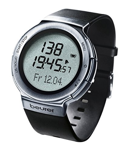 mejores pulsómetros Beurer PM80