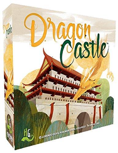 Horrible Games drcs–Dragon Castle