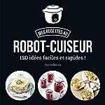 Recette robot cuiseur