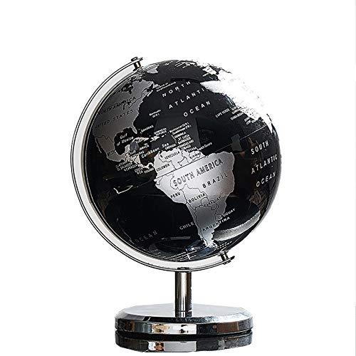 Hengqiyuan Weltkugeln für Kinder, 15 cm Durchmesser Pädagogische...