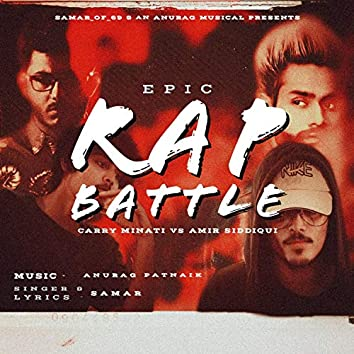 Epic RAP Battle