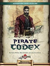 the pirate codex