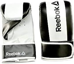 Reebok Rscb-11134Bk Large Boxing Mitts, Black