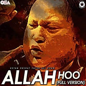 Allah Hoo