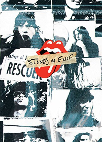 The Rolling Stones: Stones In Exile [Reino Unido] [DVD] [Reino Unido]