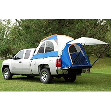 Napier Enterprises Sportz Truck Tent III for Full Size Crew Cab Trucks (For Toyota Tundra Model)