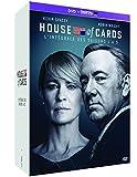 51HuK2AQMSL. SL160  - House of Cards Saison 6 : Netflix annonce la dernière saison pour l'automne avec un teaser