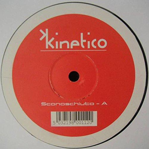 Ep [Vinyl Single]