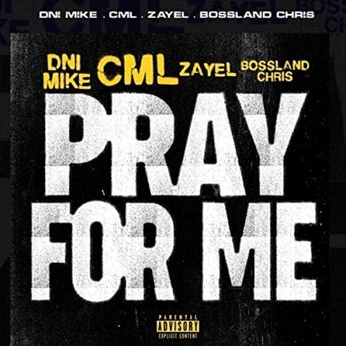 Dni Mike feat. C.M.L, Zayel & Bossland Chris