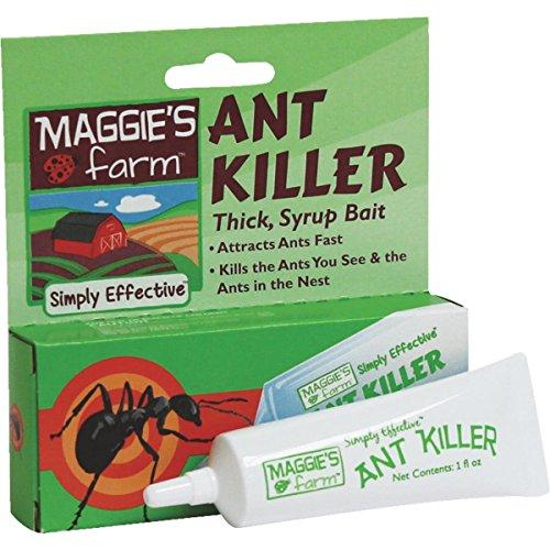 Maggies Farm MAKS001 1Oz Ant Killer Syrup
