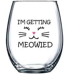 I'm Getting Meowied