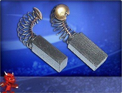 Kohlebürsten Bosch Schlagbohrmaschine CSB 650-2 RE, CSB 650-2 RET, CSB 650-2 RP