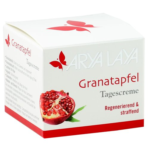 Granatapfel Tagescreme (50 g)