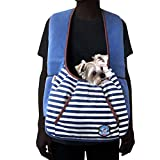 Alfie Pet - Amos Pet Front Sling Carrier - Color:...