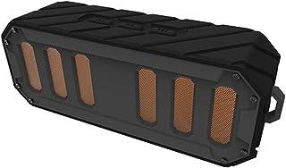 SUPERSONIC SC-1455IPXBLK IPX 7 Floating BT Speaker Blk