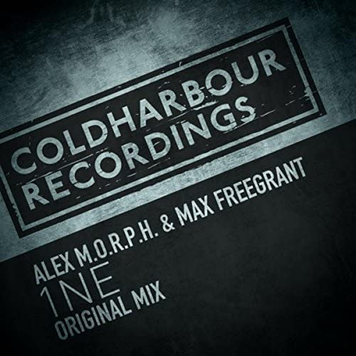 Alex M.O.R.P.H. & Max Freegrant