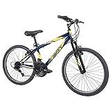 Huffy Mountain Bike Boys Incline 24-inch Bicycle