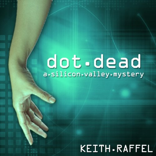 Dot Dead audiobook cover art