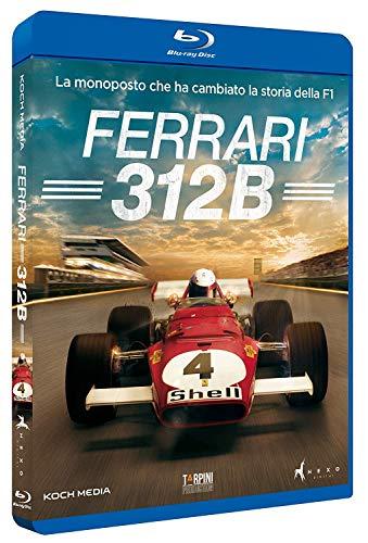 Ferrari 312B  ( Blu Ray)