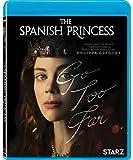 SPANISH PRINCESS SN1 BD-AV MOD [Blu-ray]