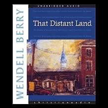 That Distant Land: 23 Short Stories